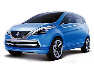 Maruti New Car 2012-6