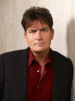 Charlie Sheen asks fans to send dog poo daughter's old school