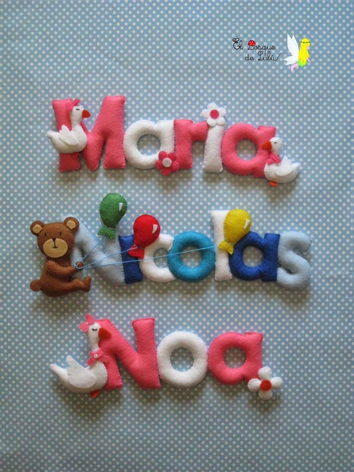 nombre-fieltro-decoración-infantil-detalle-nacimiento-María-Nicolas-Noa