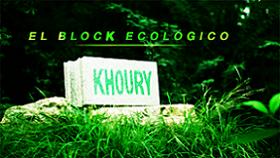BLOCK KHOURY