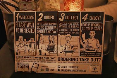 Grillshack ordering