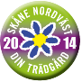 Trädgårdsrundorna NV Skåne 2014