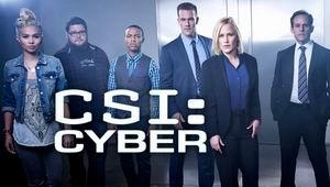CSI Cyber (2015-)