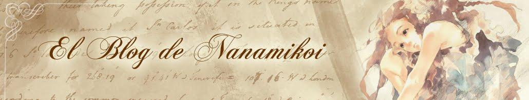 El blog de Nanamikoi