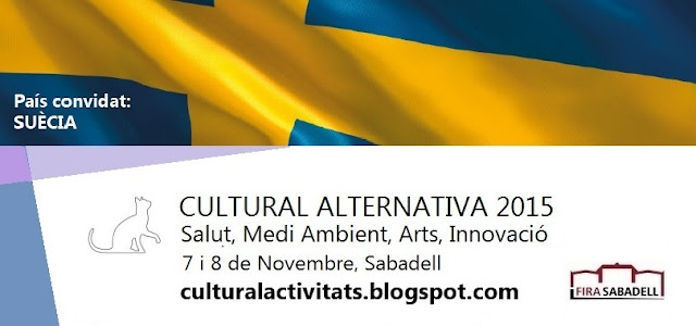 Cultural Alternativa 2015