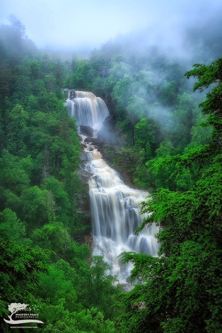 TOP 10 USA Waterfalls Photos Hub