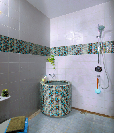 interior kamar mandi sederhana interior kamar mandi sederhana kamar