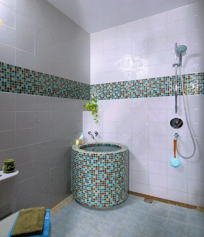 kamar mandi sederhana interior kamar mandi sederhana kamar minimalis
