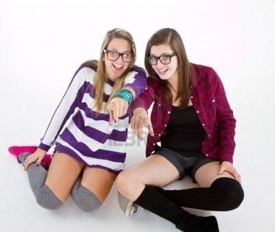 MODA PARA GORDITAS ADOLESCENTES YJOVENES