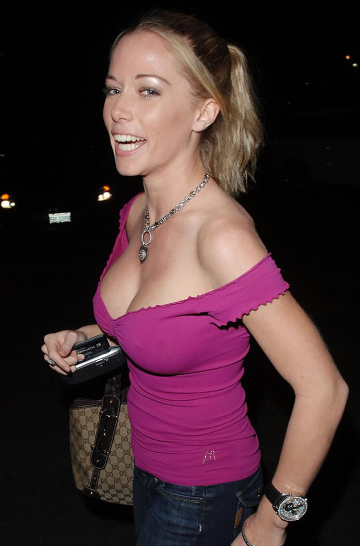 Kendra Wilkinson Hot Chick Of The Afternoon Pictures