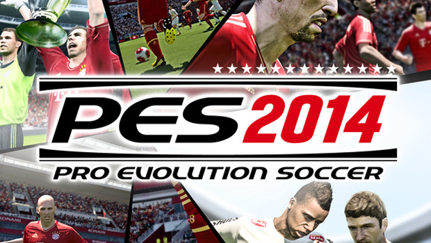Pro Evolution Soccer 2014 tokens hack tool