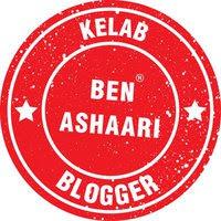 Kelab Blogger Ben