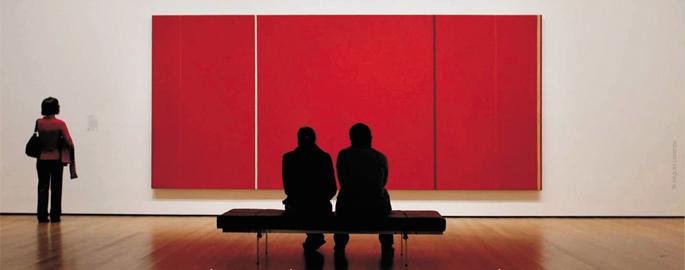 El arte contemporáneo es una farsa