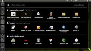 Ubuntu Linux Unity