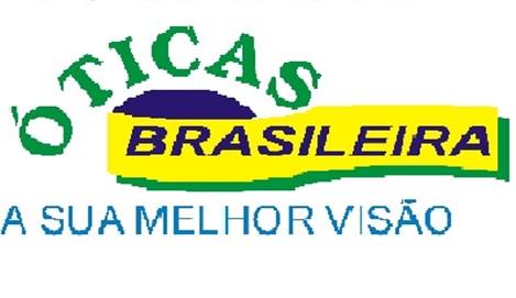 Óticas Brasileira