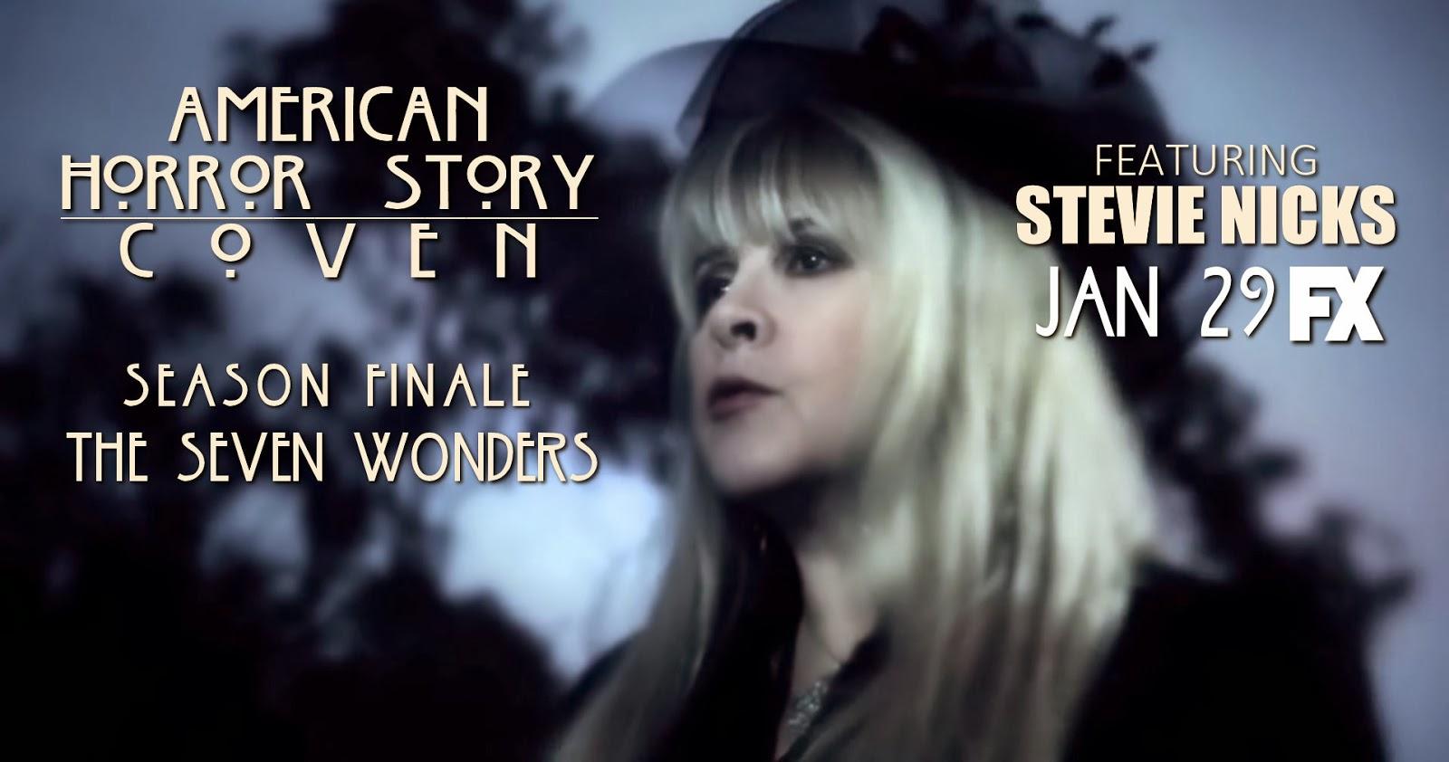 Fleetwood mac news ep 2 13 recap american horror story coven quot get