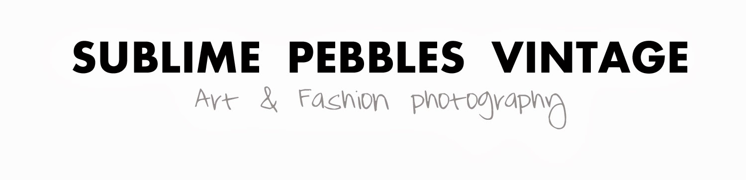 Sublime Pebbles Vintage