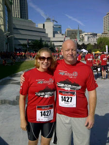 City Chase Ottawa 2012