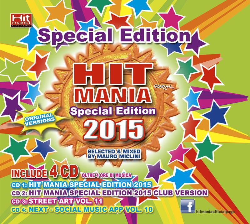 Download [Mp3]-[อัลบั้มเต็ม] รวมเพลงสากลสุดพิเศษ ใน Hit Mania Special Edition 2015 @320Kbps 4shared By Pleng-mun.com