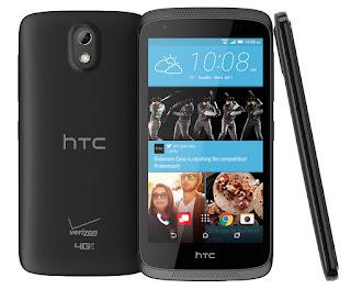 Harga HTC Desire 526 terbaru, dengan Layar 4.7 inch