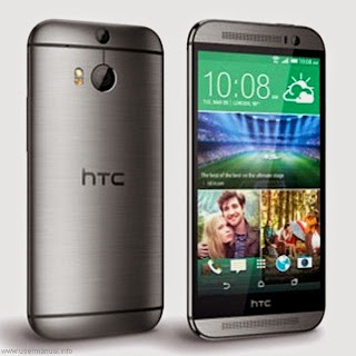 HTC One M8 user guide manual