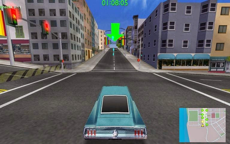 Free download midtown madness 2 full version pc game