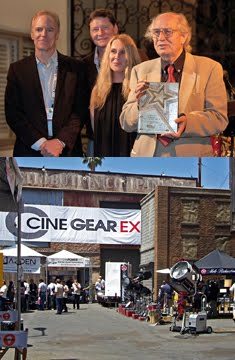 CINE GEAR EXPO - LOS ANGELES 2017