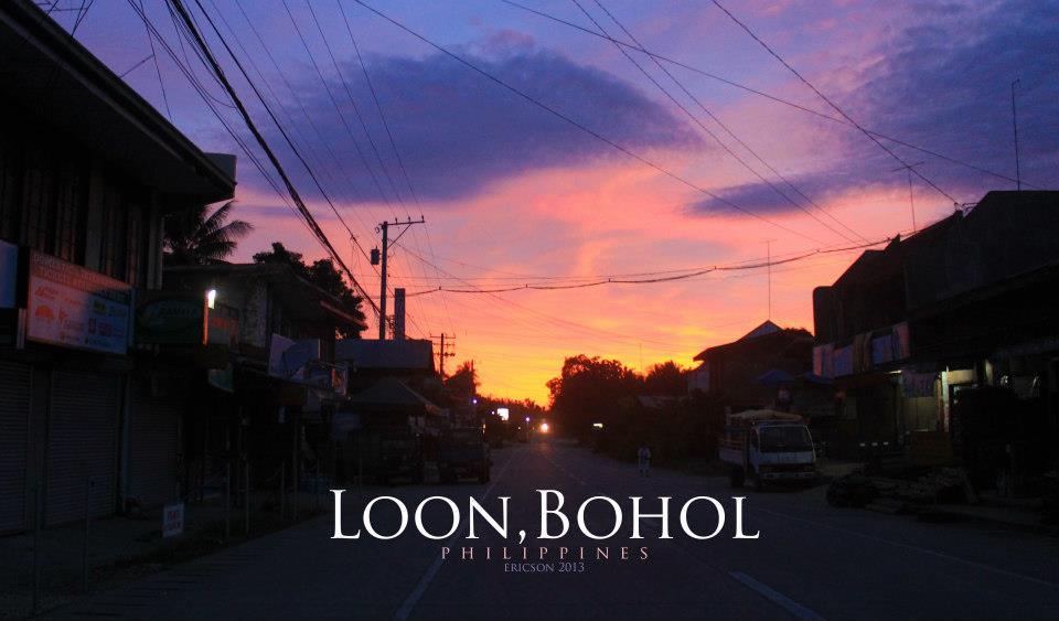 Loon, Bohol, Philippines, Loon Market, bohol, dawn, loon dawn, loondon, public market