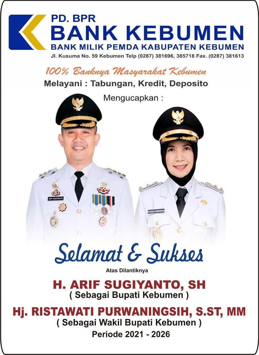 SELAMAT & SUKSES