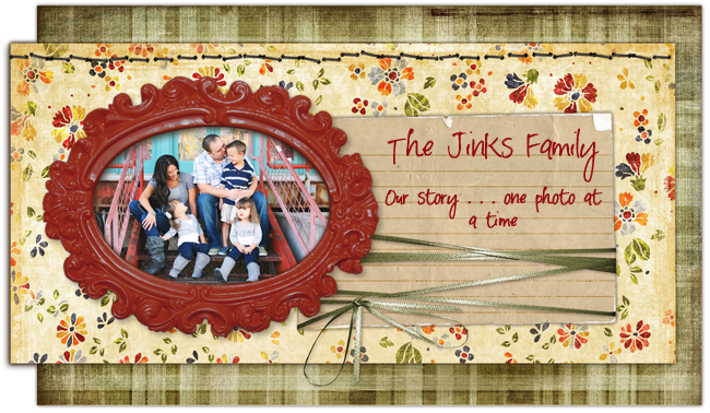 The Jinks Family