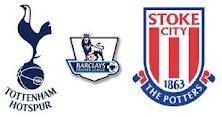 Prediksi Skor Tottenham vs Stoke