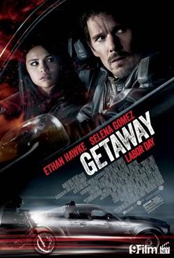 Tẩu Thoát Nhanh - Getaway