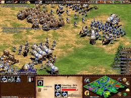 Download Game Age Of Empires Ii The Conquerors Expansion Free
