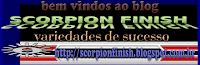 Scorpion finish