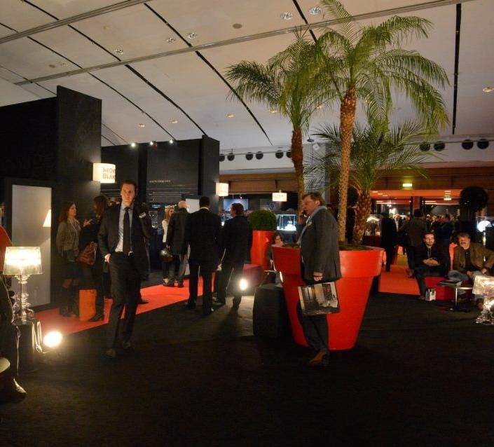 International luxury consulting belles montres 2012 - Salon de l horlogerie ...