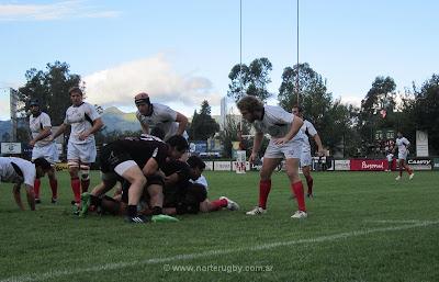 salta rosario rugby