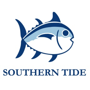A preppy life featured brand southern tide for Polo shirt with fish logo