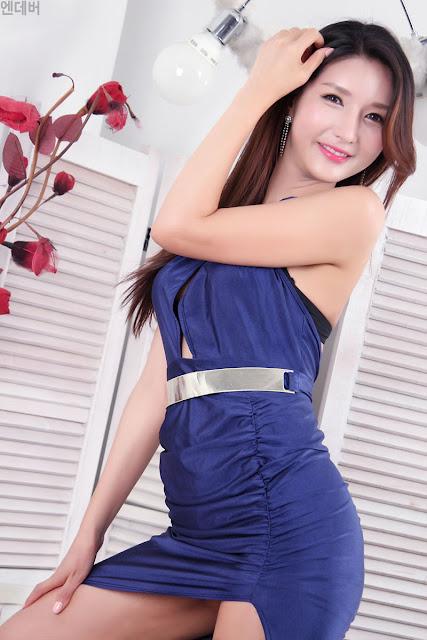5 Cha Sun Hwa - very cute asian girl-girlcute4u.blogspot.com