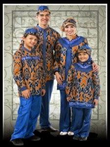 Desain Dan Model Baju Batik Anak Laki Laki Terbaik Dan | Auto Design ...