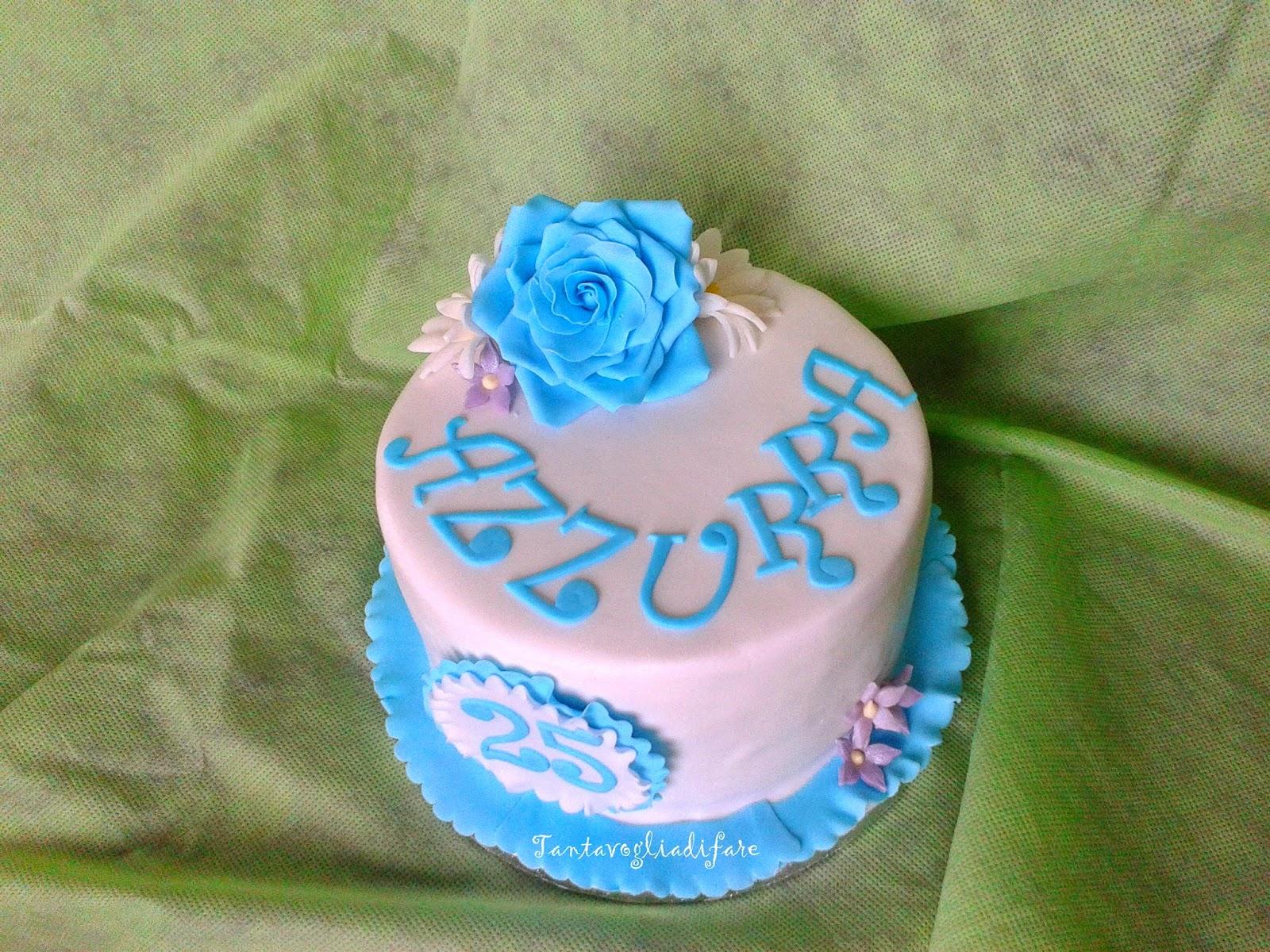 romanticamente azzurra...