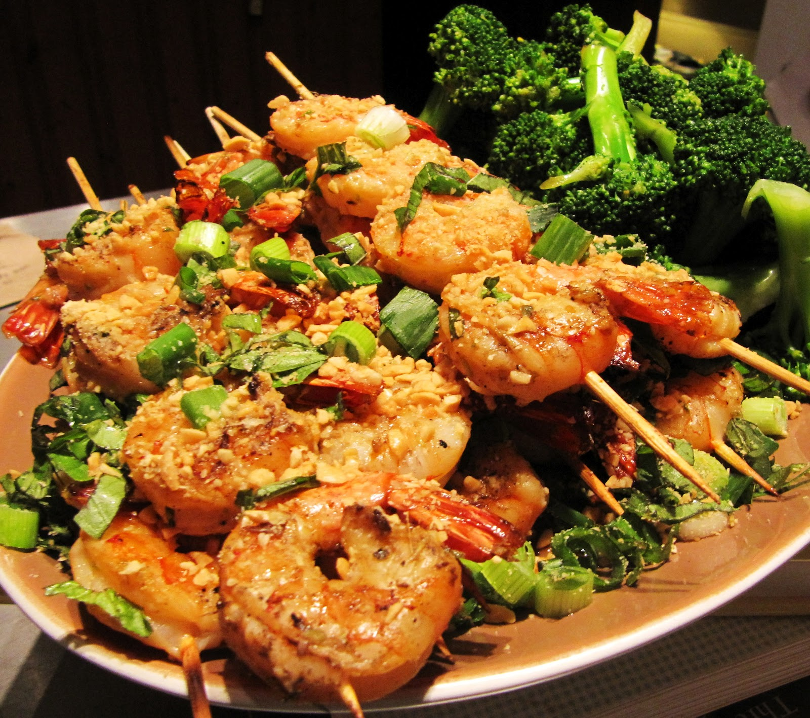 Thai Lemon Shrimp Recipes — Dishmaps