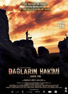 Dağların Hakimi Türkçe Dublaj izle