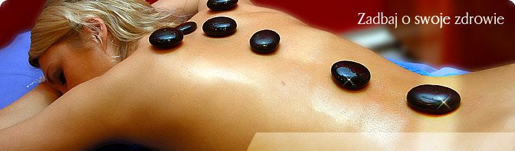 Wszystko o masażu