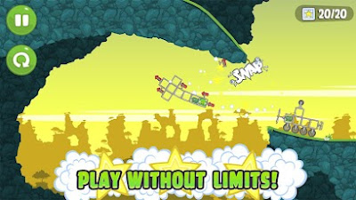 BAD PIGGIES HD [FULL][FREE] new