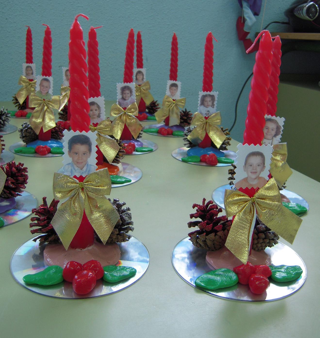 Salon de clases decorado de navidad - Como adornar en navidad ...