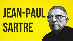 Sartre: Het zijn en het niet in 11 uur college