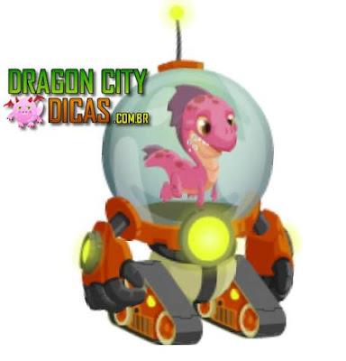 Dragão Dragotron
