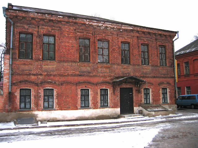 Brick Building1