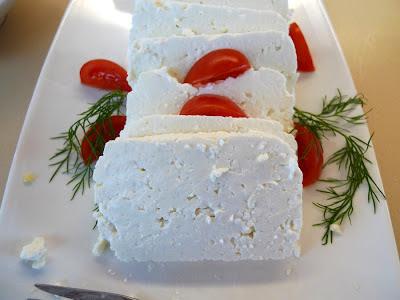 cream cheese biały ser