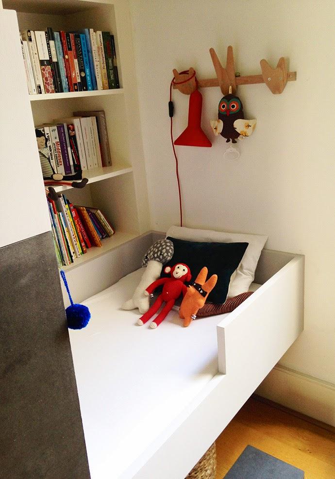 bello & elsa: Ein Zimmer, zwei Kinder
